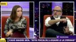 Beto Ortiz considera que este Gobierno no quiere traer a Alejandro Toledo - Noticias de milagros leiva
