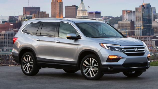 Indecopi: Autos Honda del año 2012 podrían presentar desperfectos. (Honda México)