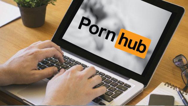 pornohub categorias