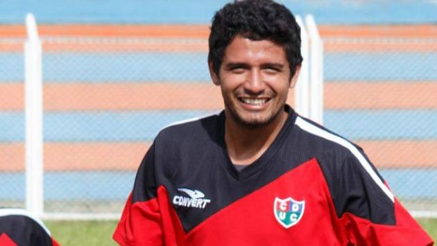 Manco anotó su primer gol desde su regreso al fútbol peruano. (Unión Comercio/Facebook)