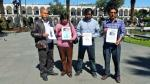 Arequipa: Madre de joven desaparecido en el Misti pide que lo busquen como a Ciro - Noticias de rosario ponce