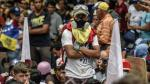 Suben a 66 los muertos en Venezuela por las protestas contra Nicolás Maduro - Noticias de antonio mori