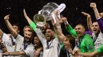 ¡Campeón de la Champions League! Real Madrid goleó 4-1 a Juventus en Cardiff [FOTOS Y VIDEO] - Noticias de madrid fox