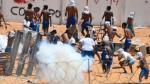 Siete adolescentes murieron y dos resultaron heridos durante motín en cárcel de Brasil - Noticias de trafico de drogas
