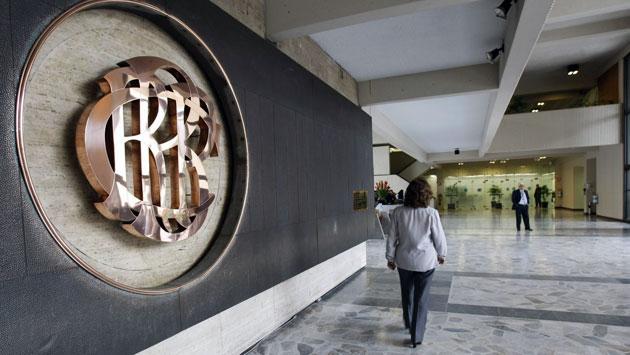 Banco Central de Reserva reduciría su tasa. (USI)