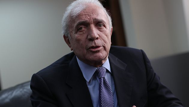 Lombardi calificó a Molinelli como una colaboradora de alto perfil. (USI)