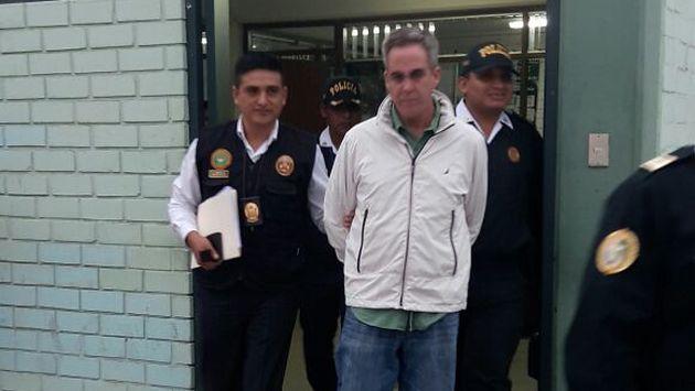 Panama Papers: Capturan a empresario tras denuncia de estafa por US$15 millones. (USI)