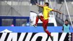 ¡Celebra, goleador! Raúl Ruidíaz es el mejor centro delantero de la Liga MX - Noticias de liga mx