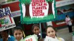 Hoy es el Día Mundial del Medio Ambiente y estos niños te enseñan cómo amar y cuidar la naturaleza [FOTOS Y VIDEO] - Noticias de activistas ambientales