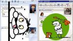 ¿El chat de Facebook es el mejor lugar para revivir los 'zumbidos' de MSN Messenger? - Noticias de facebook messenger