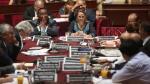 Comisión de Defensa encontró responsabilidad de Ollanta Humala en tres casos irregulares - Noticias de luciana leon