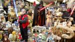 Roban más de 100 piezas de la mayor colección de objetos de 'Star Wars' - Noticias de texas