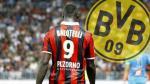 ¿Mario Balotelli fichó por el Borussia Dortmund? Esto es lo que dice su representante - Noticias de niza