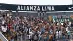 Piden prisión preventiva para barrista de Alianza Lima que asesinó a hincha de Universitario - Noticias de hugo carrillo