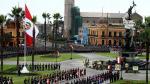 'Día de la Bandera': Todo lo que debes saber sobre este símbolo patrio [FOTOS] - Noticias de morro de arica