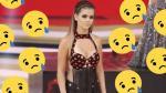 Brunella Horna rompió en llanto por ataques del 'Zorro' Zupe [VIDEO] - Noticias de jazmin pinedo