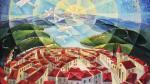 Exposición 'Futurismo y velocidad' se exhibe en el Museo de Arte Italiano - Noticias de bandurria