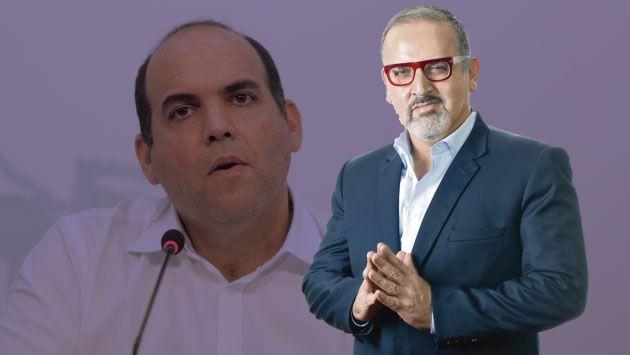 Beto Ortiz preguntó por Fernando Zavala y el premier le contestó así. (USI)