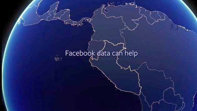 Facebook recurre a la experiencia del Perú para crear nueva herramienta ante emergencias. (Captura)