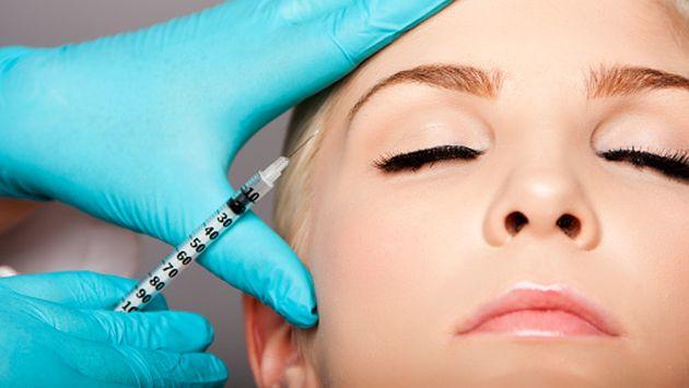 Plasma rico en plaquetas permite retrasar el proceso de envejecimiento de la piel. (Getty)