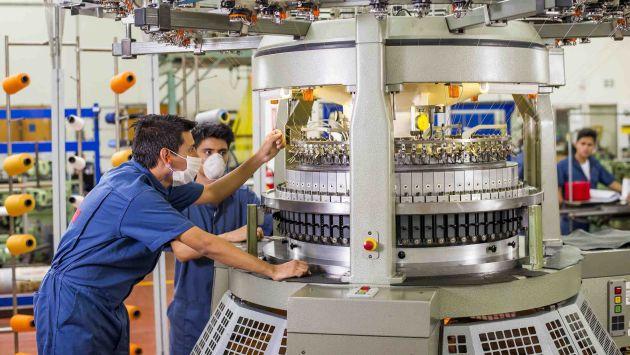 Nuevo régimen laboral generará 50,000 empleos. (Difusión)