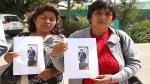 Arequipa: ¿Dónde está John Barrientos Sucasaca? - Noticias de volcan
