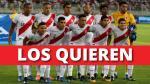 Selección Peruana: Así fue la espectacular bienvenida al equipo en Trujillo [VIDEO] - Noticias de juan carlos oblitas