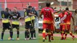UTC empató 1-1 ante Sport Huancayo por la tercera fecha del Torneo Apertura - Noticias de jose carvallo