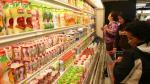 Caso Pura Vida: Hay otros 20 productos lácteos con publicidad engañosa, según Aspec [VIDEO] - Noticias de crisologo caceres
