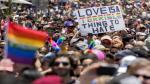 Tel Aviv: Más de 200 mil personas participaron de la fiesta del Orgullo Gay [FOTOS] - Noticias de google