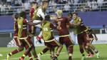 Jugadores de Venezuela y Uruguay Sub 20 se pelean en el hotel a pocas horas de final del Mundial - Noticias de perú corea del sur