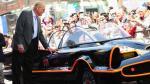 El inolvidable legado de Adam West, el Batman más recordado [FOTOS] - Noticias de bruce wayne