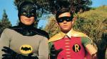 Esto es lo que se sabe de 'Robin', el fiel compañero de 'Batman' en la serie de 1966 - Noticias de adam west