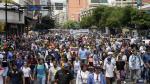 Venezuela: 71 días de protesta contra Nicolás Maduro, 66 muertos y más de mil heridos [FOTOS] - Noticias de tren