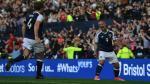 Inglaterra empató 2-2 ante Escocia por la Eliminatorias Europeas - Noticias de amin dada