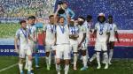 Inglaterra campeón del Mundial Sub 20 tras vencer 1-0 a Venezuela [VIDEO] - Noticias de hotel costa