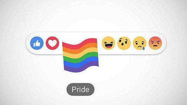 ¿Cómo activar la reacción de 'Orgullo' en tu Facebook? (Facebook)