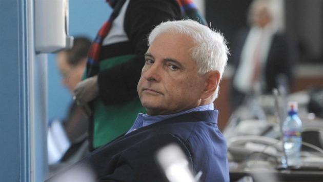 Detienen en estados unidos al expresidente de panam for Martinelli levico
