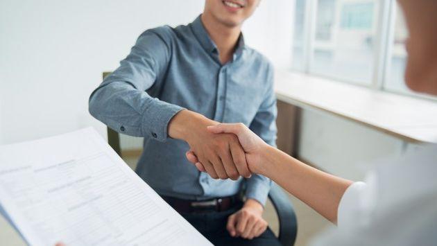 ¿Qué preguntas hacer en una entrevista de trabajo? (Freepik)