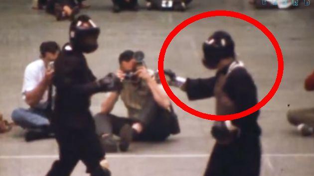 YouTube: Video de Bruce Lee peleando de verdad se hace viral. (Captura YouTube)