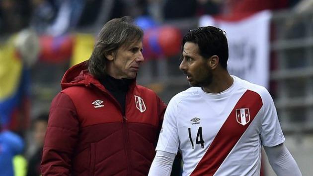 Claudio Pizarro tiene esperanzas de volver a la 'bicolor'. (AFP)