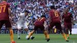 ¿El Ronaldo más querido? El 'Fenómeno' regresó al Bernabéu para jugar por el Real Madrid [VIDEO] - Noticias de fernando morientes