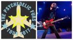 The Psychedelic Furs lanzará disco el próximo año, anuncia bajista Tim Butler [Entrevista] - Noticias de grupo wong