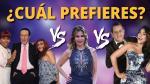'El Gran Show' vs. 'El Wasap de JB' y '¡Qué tal Sorpresa!': ¿Cuánto de ráting hicieron? - Noticias de gisela valcarcel