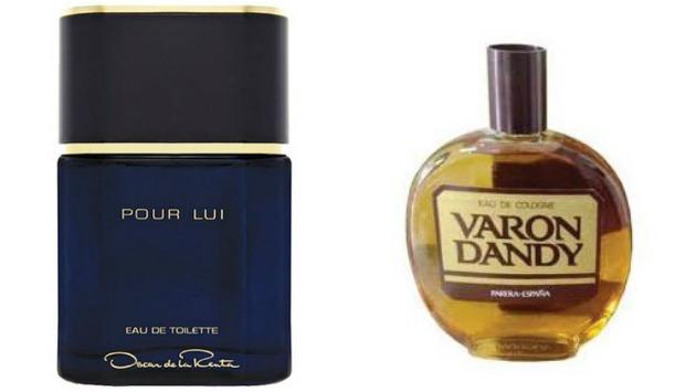 Andrés Hurtado pide ayuda para encontrar un perfume Oscar de la Renta pero le ofrecen Varon Dandy. (Composición)