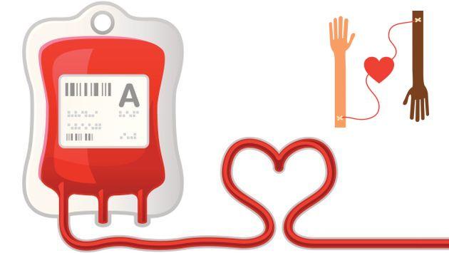 Mitos sobre la donación de sangre (Getty)