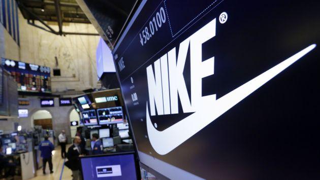 Nike quiere concentrarse solo en sus productos estrellas para superar la caída de sus ventas. (AP)