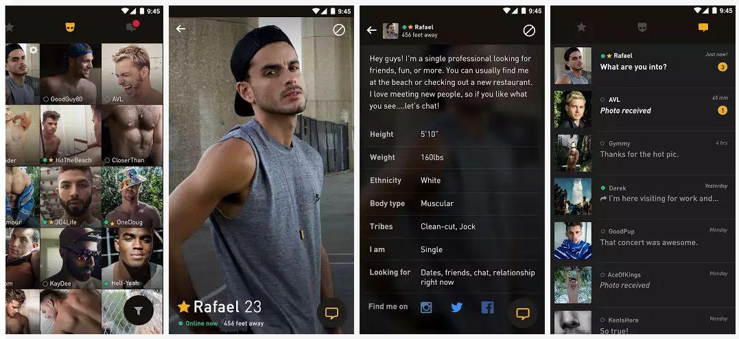 paginas para conocer gente relacion estable gay