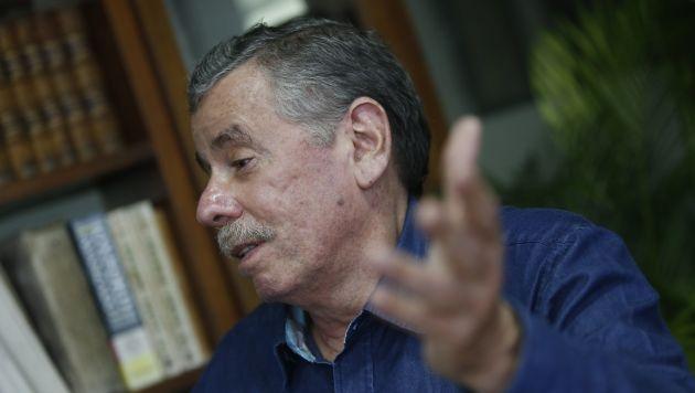 Fernando Rospigliosi: El gobierno requiere de estrategia. (Perú21)