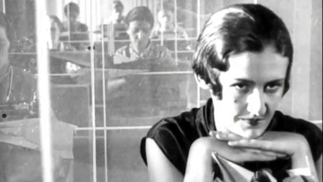 Filme 'Mi abuela' se presenta hoy a las 6 p.m. (C.C. de España).